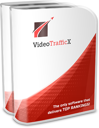 Video Traffic X - Blast Your Way To Page 1